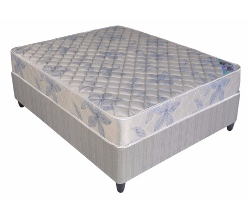 King size foam bed-Combo comfort