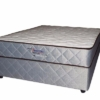 Double bed base set-Deluxe