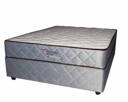 Single bed base set-Deluxe