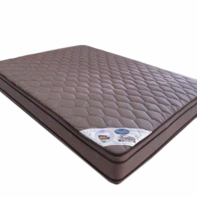 Single mattress-Elegance euro top