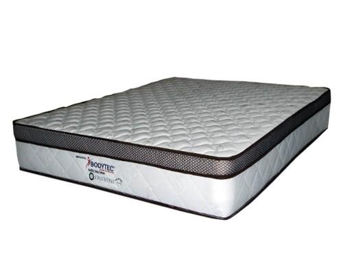 Double pocket spring mattress-Executive