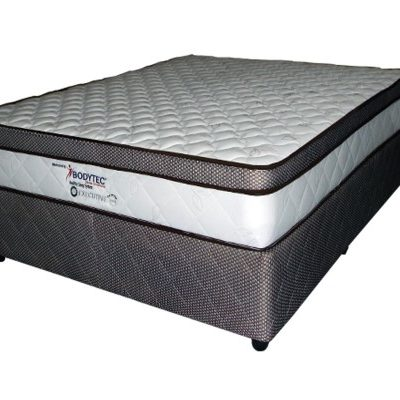 Queen size pocket spring bed-Executive