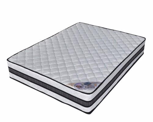 Double mattress-platinum