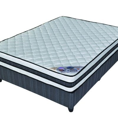 King size bed-Platinum