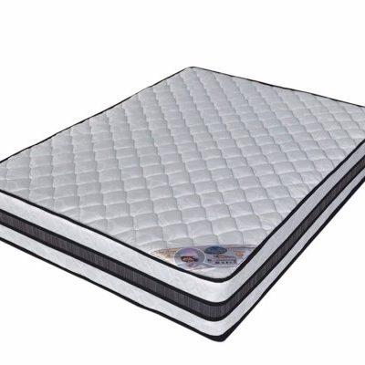 Three quarter mattress-Platinum
