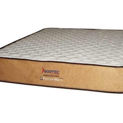 Double foam mattress-Posture max