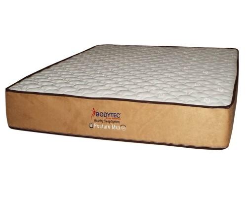 Double foam mattress-Posture max