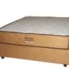 Three quarter foam bed-Posture max