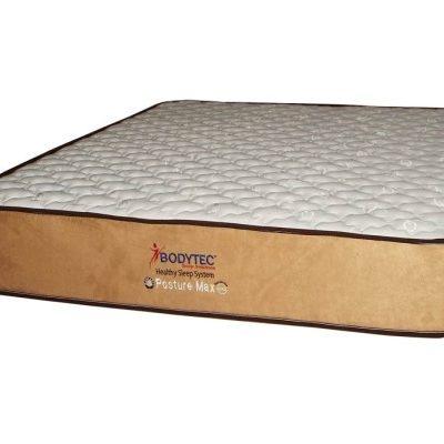 Three quarter foam mattress-Posture max