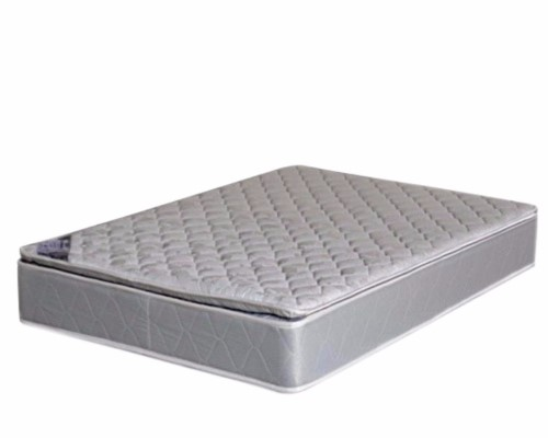 Double pillow top mattress-Quality rest