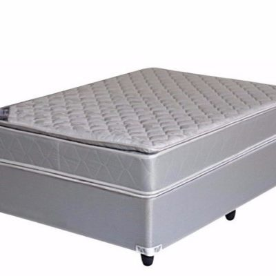 King size pillow top bed-Quality rest