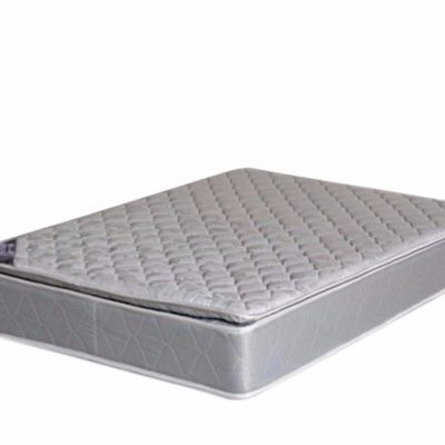 Three quarter pillow top mattress-Quality rest