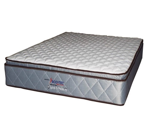 Double mattress-Spine-o-pedic