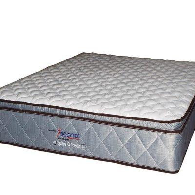 Three quarter mattress-Spine-o-pedic