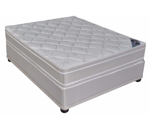 Queen size foam bed-Supreme support