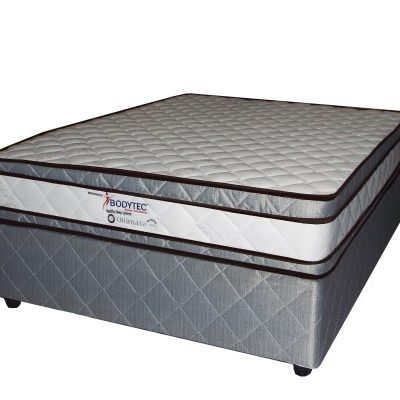 Single euro top bed-Ultimate