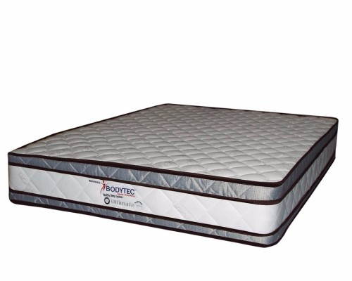 Single euro top mattress-Ultimate