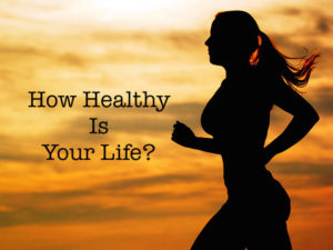 healthy living equals healthy living