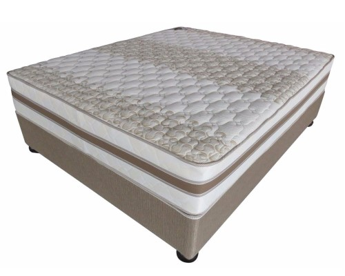 Double latex bed-Chiro plus