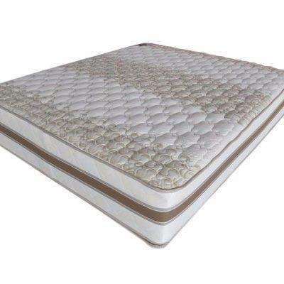 King size latex mattress-Chiro plus