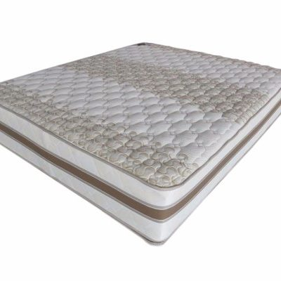 Single latex mattress-Chiro plus