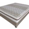 Three quarter latex bed-Chiro plus