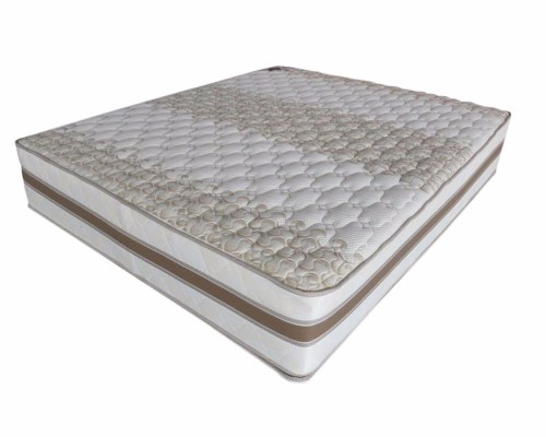 Three quarter latex mattress-Chiro plus