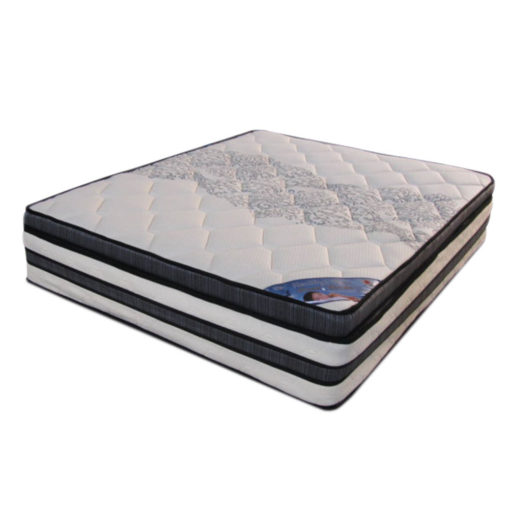 Queen size mattress-dream catcher no turn box top