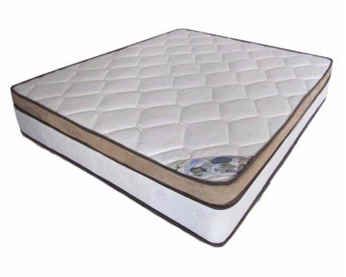 Double mattress-Premier design no turn