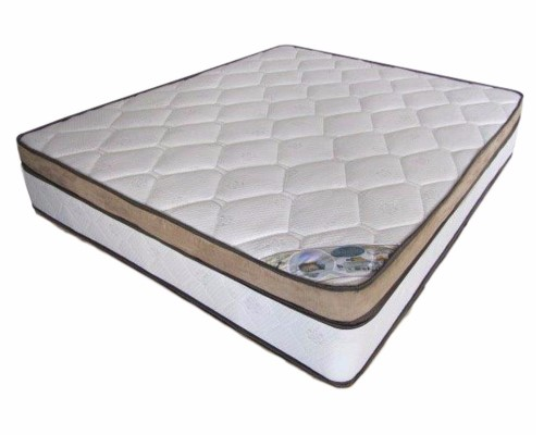 King size mattress-Premier design no turn