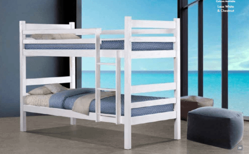 Bunk beds- Denise