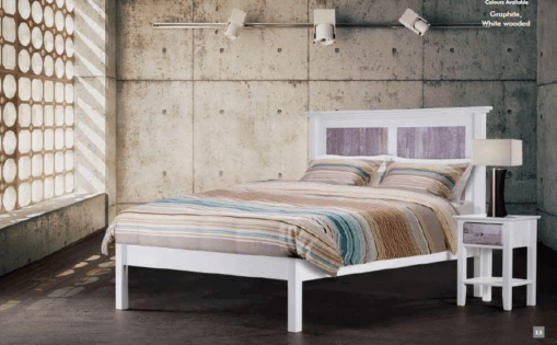 king bed frame oslo