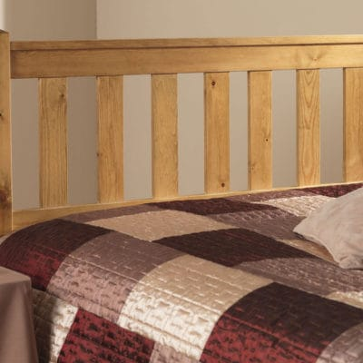 Single bed headboards