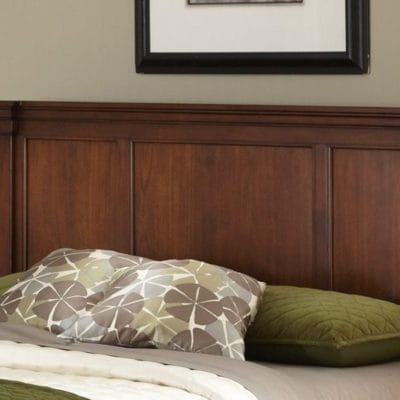 Headboards three quarter