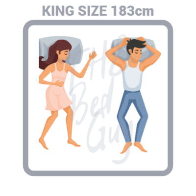 King size beds for sale